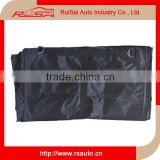600D Fabric ,Pu Leather Waterproof Car Detailing Storage Bag