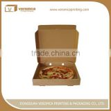 Brand new 3ply carton box for pizza