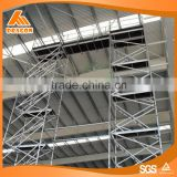 New product factory outlets construction equipment scaffolding