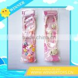 Kids cute cartoon pearl bracelet