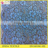 2016 China Supplier Retail Latest Dress Designs Soft Textile for Indian African Fashion Dress