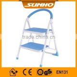 Household Steel extendable Foldable ladders