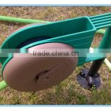 OEM new design with spray nozzle cheap watering hose reel