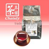 High quality tea leaves supplu earl gray tea earl grey black tea earl grey loose tea