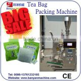 DISCOUNT PRICE!!! Automatic tea bag packing machine /black tea/ Green tea bag packing machine