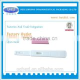 blood glucose test strips