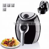 Hot Sale Electric Air Fryer With 3.2L Non-stick Pan LFGB&FDA