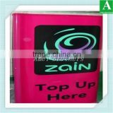 OEM for advertising beautiful plastic light box display,vacuum forming                                                                                                         Supplier's Choice