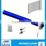 Tubular motor for Automatic Roller Garage Door openner with 2 Remote/roller shutter switch