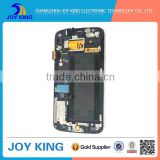 Alibaba express lcd screen for samsung galaxy s6 edge cell phone parts from China Guangzhou gold supplier