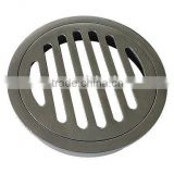 custom cast iron floor drain with ISO 9001 made in China