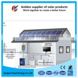 5kw 7kw 20kw Generator Solar Panels For Home off Grid Solar System 10kw Solar Panel System