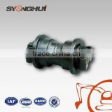 high quality excavator PC200 spare parts track roller