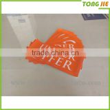 Static Cling Window Film Sticker For Car
