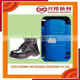 PU resin for safety shoe sole polyester polyol resin