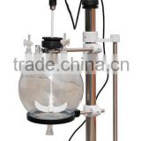 Lab small solid liquid separator for sale