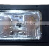 Truck parts, first-rate quality HEAD LAMP shipping from China for Scania truck1308473 LH 1308474 RH