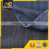 wholesale stone wash wax hemp tencel denim fabric