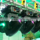 stage 280w 10R beam moving head light Sharpy light, Powerful beam wash spot 3in1 280w moving head light
