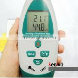 Handheld digital temperature and humidity meter,Portable environment temperature and humidity meter