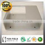 extruded aluminum electronic enclosures amplifier enclosure aluminum enclosure