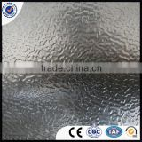 Color Coated Prices of Aluminium Embossed Coil/Sheet for Roofing and Building Construction Materials