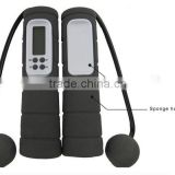 Wireless Rope Diet Jump Jumping Rope Skipping Counter Exercise