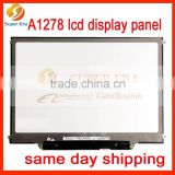 100% Genuine New lcd screen For Apple Macbook Pro 13'' A1278 A1342 Display 1280*800 Year 2008 2009 2010 2011 2012 Grade A+++