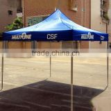 advertise fold canopy tent abric printing gazebo car wash tent for outdoor tent