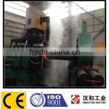 With CE certification used for gas and oil stainless pipe tube pipe bender