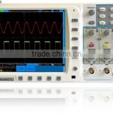 owon SDS8202V 200MHZ 8 inch Dual Digital Storage Oscilloscope