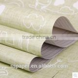 45cm*10m Wall paper With plastic wallpaper sticker vinyl wallpaper 3d wallpaper                                                                         Quality Choice