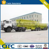 mining Articulated tipper/dump truck semi trailer 30ton 45ton                                                                                                         Supplier's Choice