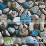 2015 new arrival nature 3d stone wallpaper