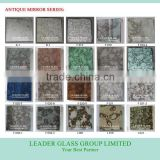 4-6mm Wholesale Double Coated Antique Mirror Glass Sheet