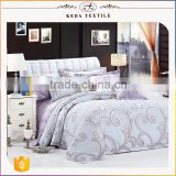 New products 2016 online shopping quilt bedding polyester fabric China textile quilt cover