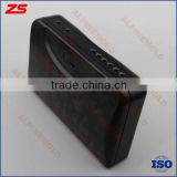 Cheap chinese plastic molding for hunting gear part ,PP injection moulding