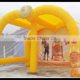 2016 New Design Inflatable sports tent, Guangzhou outdoor tent, Camping Tent