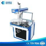 Hot Price Mini Laser Engraver Machine for Jewelry Metal Silicon Bracelets Stainless Steel