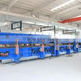 eps sandwich panel machine/EPS wall panel equipment manufacturer/ PU sandwich panel forming machine