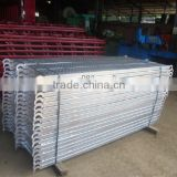 Perforated Steel Scaffolding Plank from guangzhou