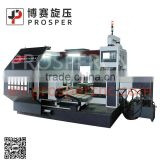 INquiry about musical Instrument spinning (cnc metal spinning instruments) CNC spinning machine