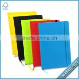 Environmental protection material stone paper notebook