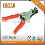 LSD brand LS-700B Durable Automatic Wire and cable stripper profession manual cable stripper