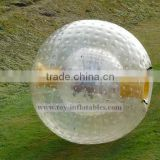 New arrival customized zorb fabric