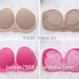 2014 wedding dress taiwan online shopping BoBo Miss high quality sexy and comfortable enlarge V-bra
