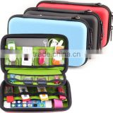 High quality travel External Hard Disk pouch / hard disk storage bag / external hard disk bag
