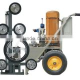 Professional Hydraulic Diamond Wire saw machine for reinforced concrete cutting