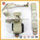 Professional manufacturer three points emergency locking safety seat belt for school bus