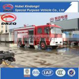 dongfeng tianjin factory price new fire truck sale new fire truck sale